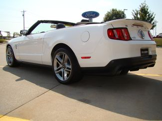 2011 Ford Mustang GT500 Bettendorf, Iowa 26
