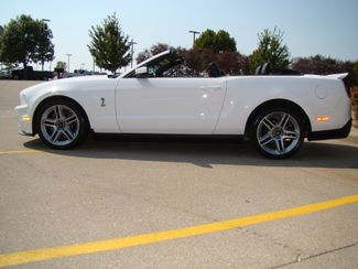 2011 Ford Mustang GT500 Bettendorf, Iowa 27