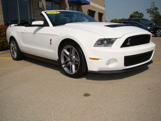 2011 Ford Mustang GT500 Bettendorf, Iowa 31