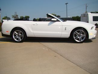 2011 Ford Mustang GT500 Bettendorf, Iowa 7
