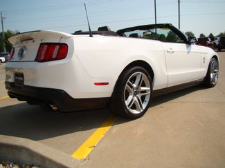 2011 Ford Mustang GT500 Bettendorf, Iowa 33