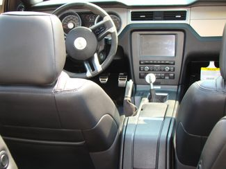 2011 Ford Mustang GT500 Bettendorf, Iowa 36