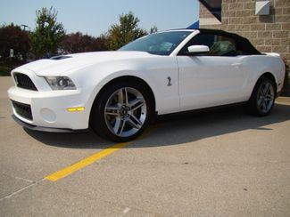 2011 Ford Mustang GT500 Bettendorf, Iowa 43