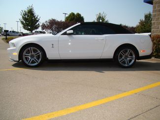 2011 Ford Mustang GT500 Bettendorf, Iowa 3