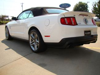 2011 Ford Mustang GT500 Bettendorf, Iowa 44