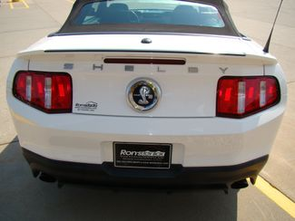 2011 Ford Mustang GT500 Bettendorf, Iowa 46