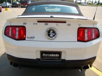 2011 Ford Mustang GT500 Bettendorf, Iowa 5