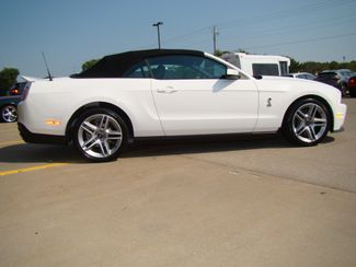 2011 Ford Mustang GT500 Bettendorf, Iowa 47