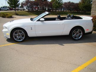 2011 Ford Mustang GT500 Bettendorf, Iowa 23