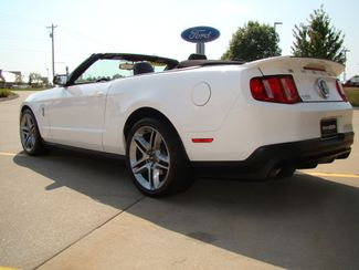 2011 Ford Mustang GT500 Bettendorf, Iowa 4