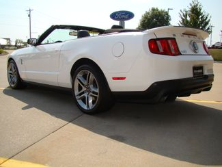 2011 Ford Mustang GT500 Bettendorf, Iowa 25