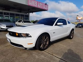 2011 Ford Mustang in Bossier City, LA