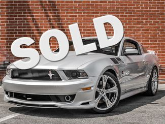 2011 Ford Mustang GT Premium SMS/Saleen Burbank, CA