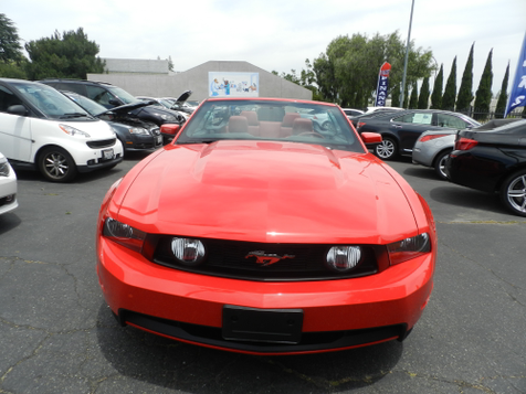 2011 Ford Mustang GT Premium  in Campbell, California