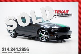 2011 Ford Mustang Roush Stage 2 | Carrollton, TX | Texas Hot Rides in Carrollton