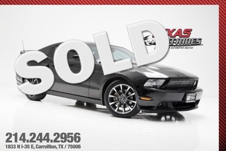 2011 Ford Mustang 5.0 GT Premium California Special in Carrollton