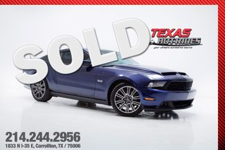 2011 Ford Mustang GT 5.0 With Many Upgrades | Carrollton, TX | Texas Hot Rides in Carrollton