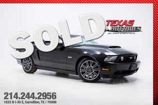 2011 Ford Mustang GT Premium Convertible | Carrollton, TX | Texas Hot Rides in Carrollton