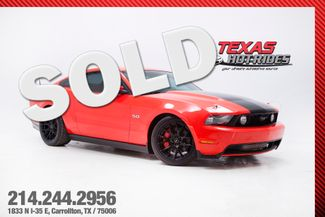 2011 Ford Mustang GT Premium 5.0 Supercharged With Many Upgrades | Carrollton, TX | Texas Hot Rides in Carrollton