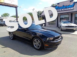 2011 Ford Mustang V6 Charlotte, North Carolina