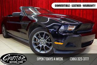 2011 Ford Mustang V6 | Daytona Beach, FL | Spanos Motors-[ 2 ]