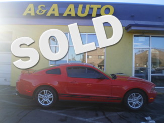 2011 Ford Mustang V6 Englewood, Colorado