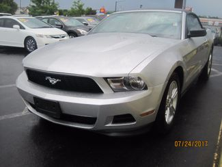 2011 Ford Mustang V6 Englewood, Colorado 4