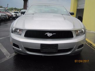 2011 Ford Mustang V6 Englewood, Colorado 2