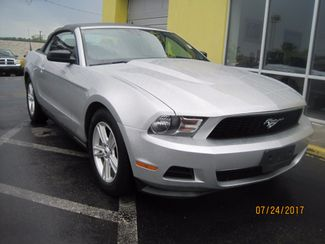 2011 Ford Mustang V6 Englewood, Colorado 6