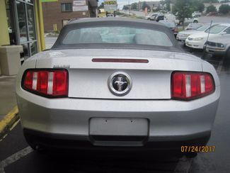 2011 Ford Mustang V6 Englewood, Colorado 5