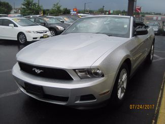 2011 Ford Mustang V6 Englewood, Colorado 1