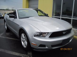 2011 Ford Mustang V6 Englewood, Colorado 3