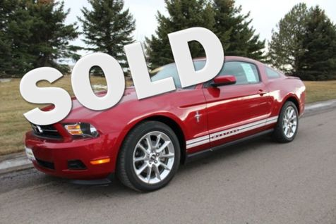 2011 Ford Mustang V6 Coupe in Great Falls, MT