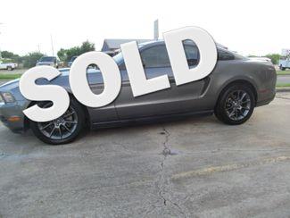 2011 Ford Mustang V6 | Greenville, TX | Barrow Motors in Greenville TX