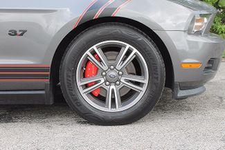 2011 Ford Mustang V6 Hollywood, Florida 40