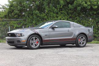 2011 Ford Mustang V6 Hollywood, Florida 10