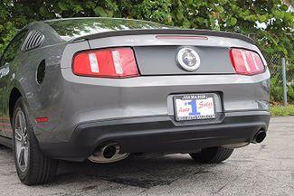 2011 Ford Mustang V6 Hollywood, Florida 44