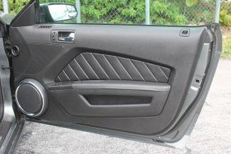 2011 Ford Mustang V6 Hollywood, Florida 46