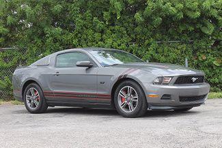2011 Ford Mustang V6 Hollywood, Florida 37