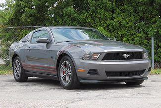 2011 Ford Mustang V6 Hollywood, Florida 1