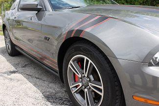 2011 Ford Mustang V6 Hollywood, Florida 2