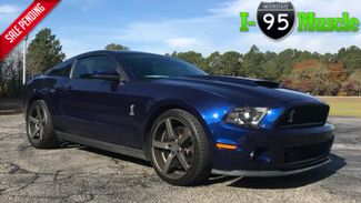2011 Ford Mustang in Hope Mills, NC