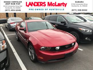 2011 Ford Mustang GT | Huntsville, Alabama | Landers Mclarty DCJ & Subaru in  Alabama