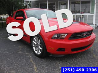 2011 Ford Mustang V6 | LOXLEY, AL | Downey Wallace Auto Sales in Mobile AL