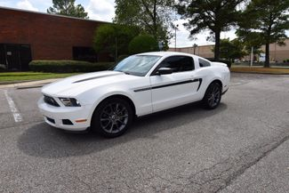 2011 Ford Mustang V6 Premium Memphis, Tennessee 18