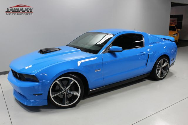 2011 Ford Mustang GT Premium Merrillville, Indiana 27