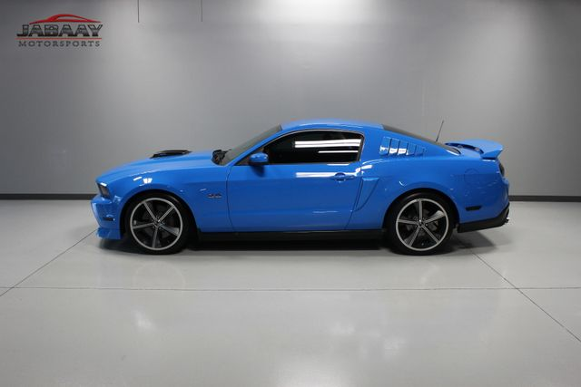 2011 Ford Mustang GT Premium Merrillville, Indiana 36