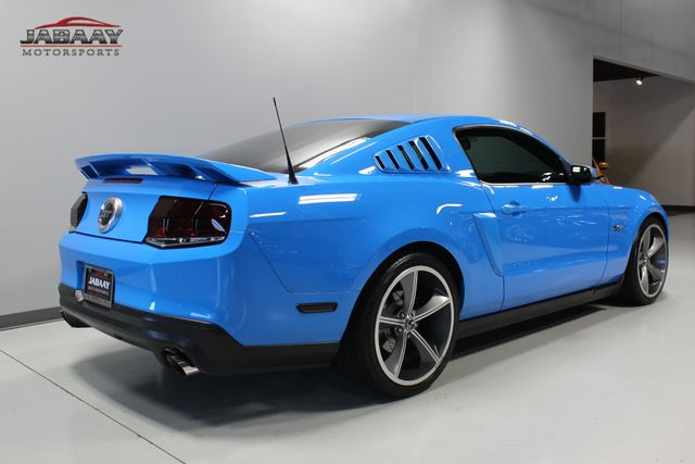 2011 Ford Mustang GT Premium Merrillville, Indiana 4