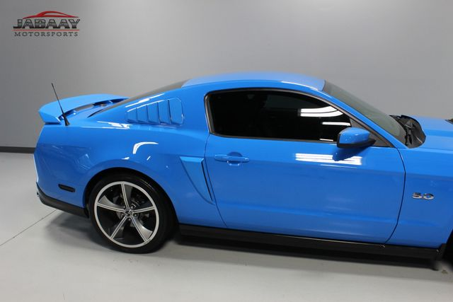 2011 Ford Mustang GT Premium Merrillville, Indiana 39