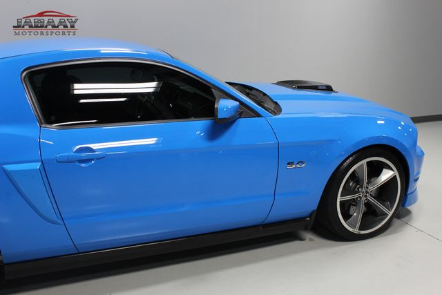 2011 Ford Mustang GT Premium Merrillville, Indiana 40